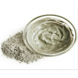 Curly Fro's Bentonite Clay hair mask